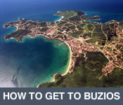How to Get to Buzios